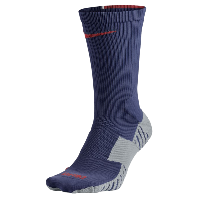 Socks Crew Nike blue navy
