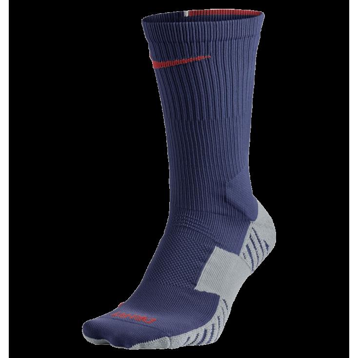 Socks Crew Nike blue navy