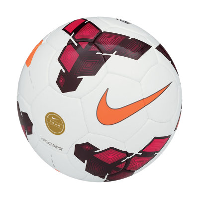 Ballon de match NIKE TEAM CATALYST