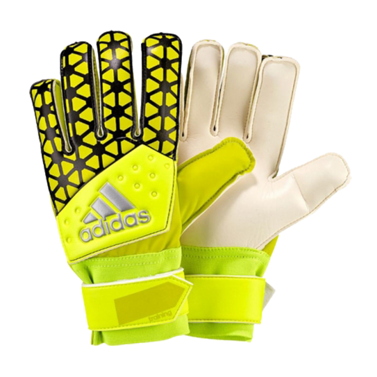 Goalkeeper gloves Ace Adidas
