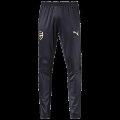 Pantalon entrainement JR Arsenal noir Puma