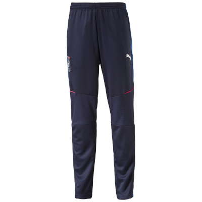 Training pant kid Italy Puma