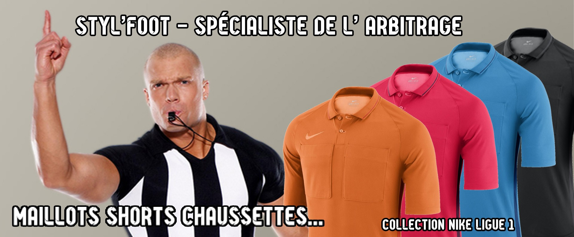 Store referee